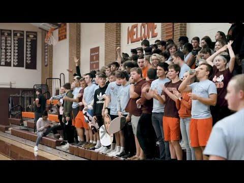 Top 10 - William Byrd High School: Best High School Spirit
