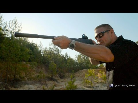 Ruger's 10/22 Takedown Heavy Barrel - Heavier for a Reason!: Guns & Gear|S8 E4