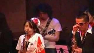 "Rappa Kai (""Ninja"" rearrange version)~道東管隊"