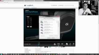 Logitech Headset G430 & G230 Mikrofon & Self-Monitoring Problem / Fix + Sound-Test GER+ENG