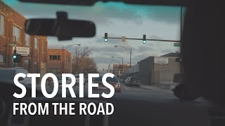 Pardes Stories from the Road: Chicago with Megan GoldMarche