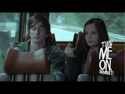 Turn Me On, Dammit! (2012) Teen Coming of Age Trailer HD streaming vf