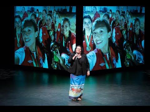 Inviting the Indigenous Sports World to Edmonton | Jodi Stonehouse