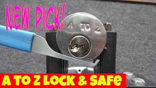 1077 a to z lock safe challenge 2