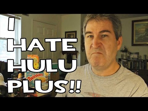 WHY I DROPPED HULU PLUS!