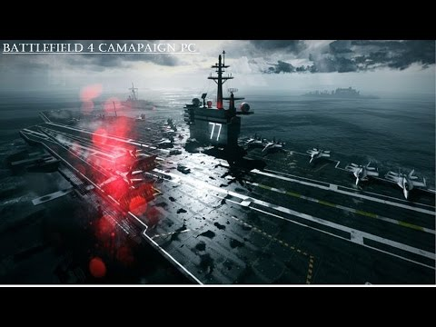 Battlefield 4 Campaign PC EP3 South China Sea1