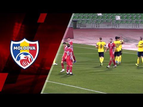 Sweden Moldova Goals And Highlights
