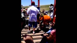 La rumba boricua en colorado