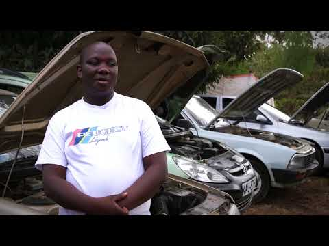 Peugeot Owners Club Kenya Car Clinic