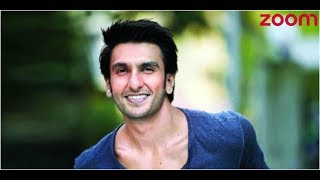 Ranveer Singh Shares His Special Secret On Valentine's Day | Bollywood News