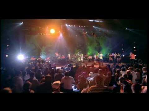 Arlindo Cruz - O Império do Divino/ Aquarela Brasileira (MTV ao vivo)