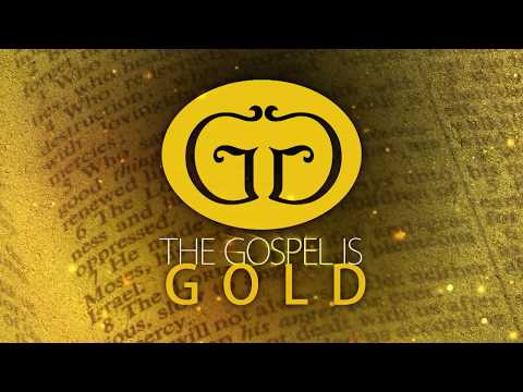 The Gospel is Gold - Episode 068 - Burden to Blessing (Psalm 23)