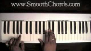 My Heart Says Yes - Troy Sneed - Piano - Tutorial
