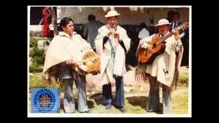 LOS BUITRES DE PIFO MASHALLA OFICIAL (matrimonio indígena)
