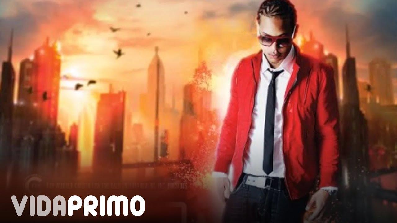 Fuego - Me Gusta Todas La Musica Del Futuro 2010