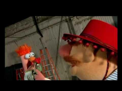 Los Muppets: Habanera