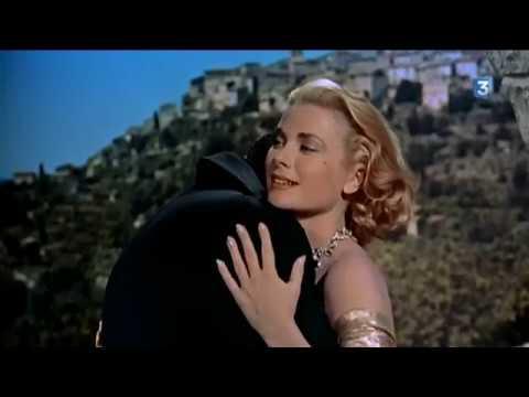 Alfred Hitchcock sur la Côte d'Azur : La villa de Cary Grant (4/4)