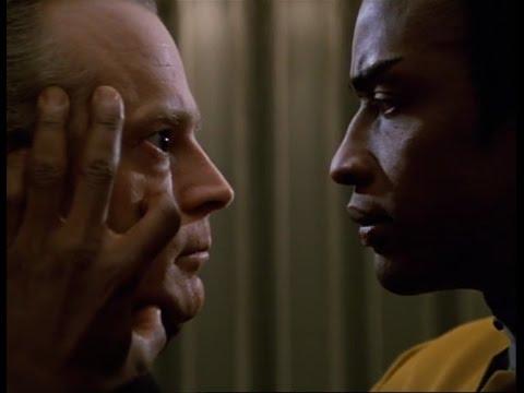 Meld - Star Trek: Voyager- A Trek Mate Review