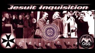 Hinter den Diktatoren (1) Jesuiten, Juden und Freimaurer (1)