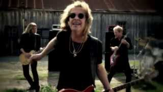 Night Ranger - High Road (Official / New Album / 2014)