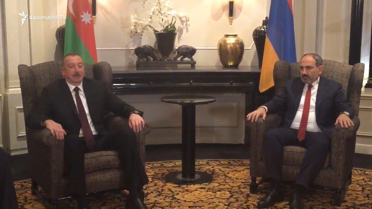 Փաշինյանը միակ գործիչն է, ով հրապարակայնորեն խոսում է ադրբեջանական շահերի մասին.կուլիսային «տորգ» է իրականացնում՝ շրջանների հետ կապված.«168 ժամ»