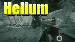 Обзор Helium | Научная фантастика за 3 копейки | Первый взгляд