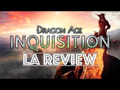 Dragon Age Inquisition | LA REVIEW | Análisis en Español