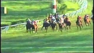 BELLE WATLING - 2010 G.P. Asociación Latinoamericana de Jockey Clubes (G1 - 2000m)