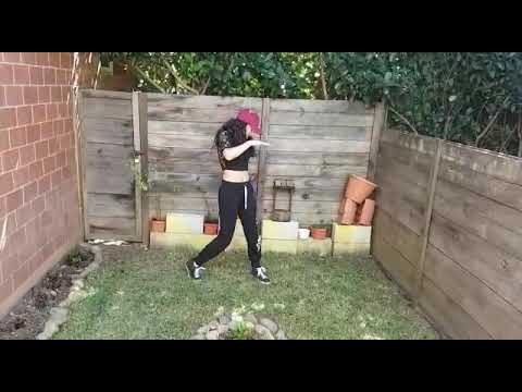 Blades- Farr   choreography by jennifer Pinto