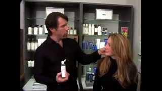масло арганы -  ухода за волосами