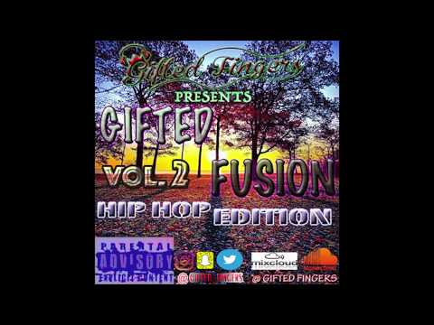 Gifted Fusion Vol.2 : Hiphop Edition