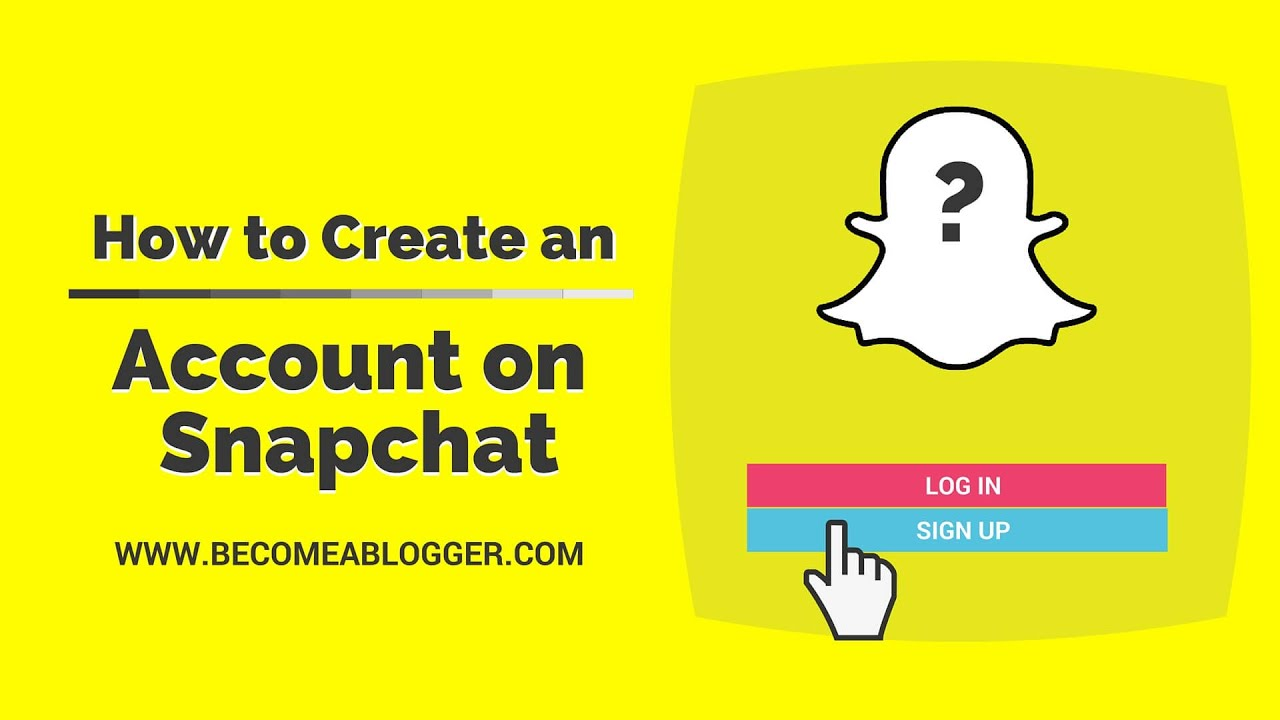 How to set up a premium snapchat
