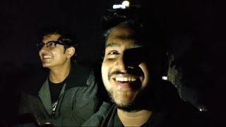 RAAT KE ANDHERE ME MSTI WITH SOUL MORTAL AND FUTURE GAMING || Hyderabad vlog