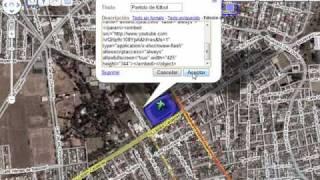 Cómo crear Mapas Personalizados con Google Maps Free HD Video
