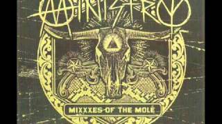 Ministry - Worm (Locate Consume Repeat Mix)