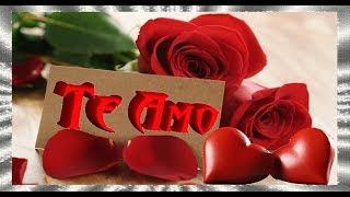 ✰.•*¨ 💘Eu Te Amo Em Corpo Alma E Coração ✰.•*¨ 💘