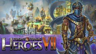 ⚔️ Heroes VII - Testujemy Magów - Na żywo