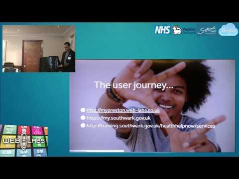 Digital Transformation at Preston and the London Borough of Southwark Council
