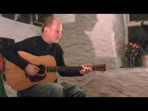A Kerry Christmas Carol sung by Dennis Thompson