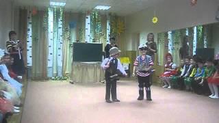 2ч конкурс 125 детский сад Одесса(, 2014-03-07T12:40:54.000Z)