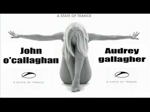 Big Sky john o'callaghan ft. audrey gallagher (Armin Van Buuren Remix) HD