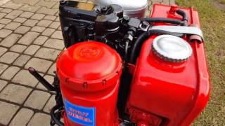 Hatz E-75 Diesel
