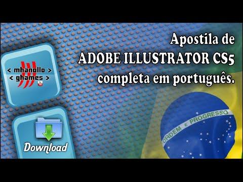 DE BAIXAR APOSTILA PHOTOSHOP CS5 CURSO