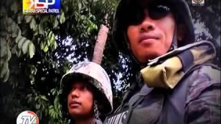 Fallen 44 PO2 Ramacula ang isa pang bayani ng ating bayan, ng Rosario Northern Samar