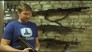 How I get Machine Guns & Silencers!