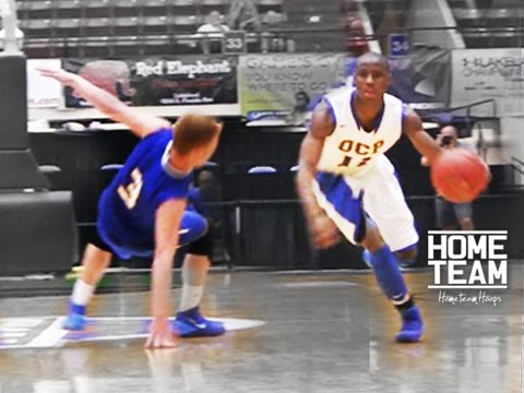 ULTIMATE Ankle Breakers Vol. 1!! Best Crossovers of Home Team Hoops