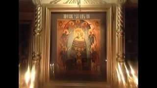 Молитва Иконе Божией Матери