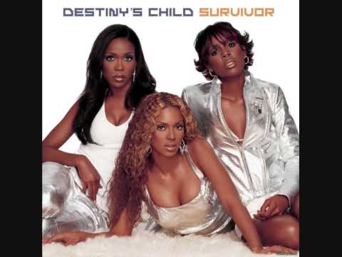 Клип Destiny's Child - Outro (DC-3) Thank You