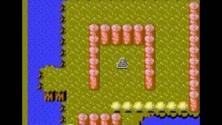Famicom ◀ HIGEMARU 魔界島  ▶ Walkthrough Pt3/8