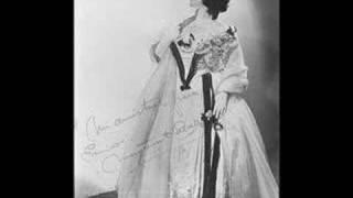 Montserrat Caballé - Ah Fors